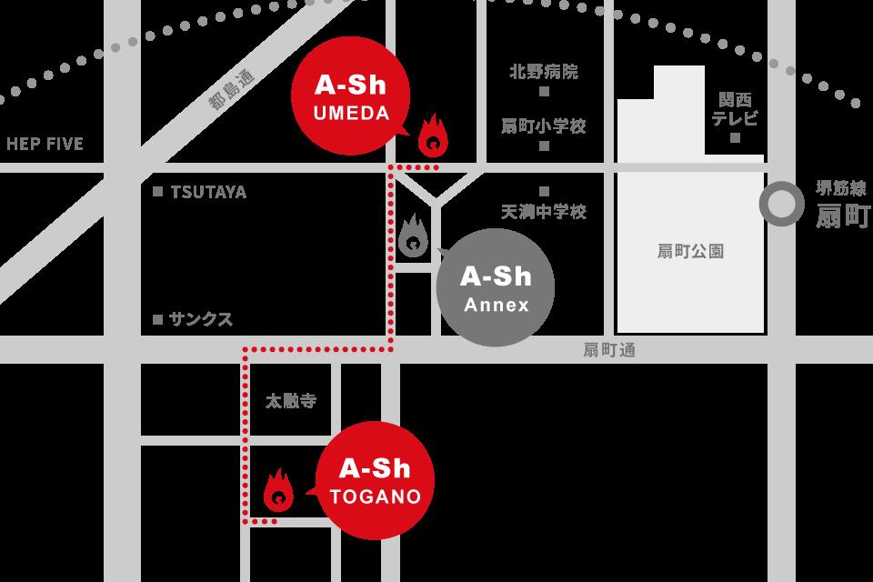 map-rental