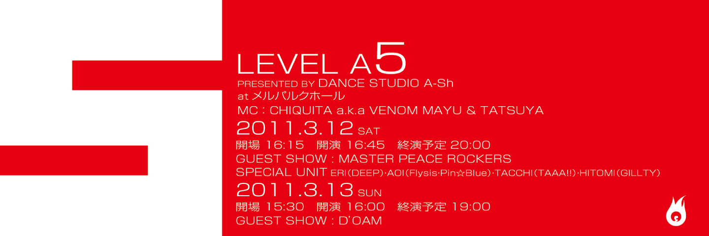 LEVEL A5