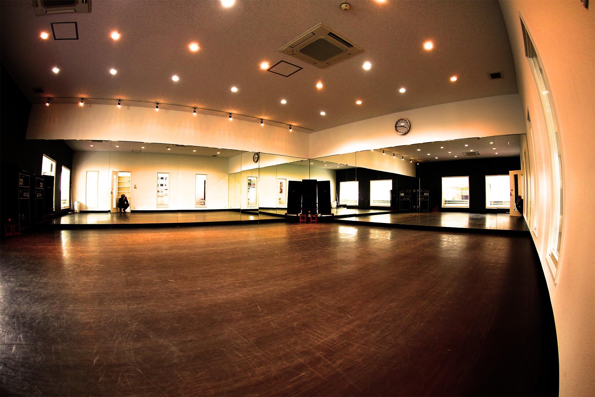 3rd studio